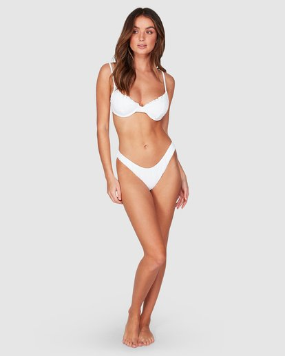 5 Daydream Bra Bikini Top White 6591683M Billabong