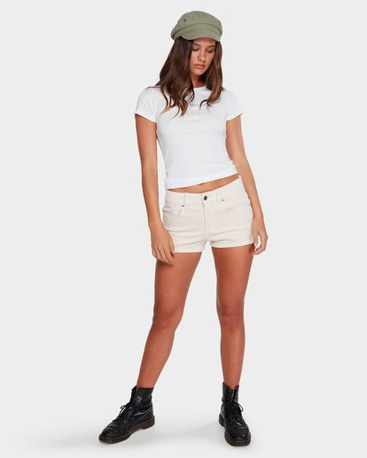 6 Drift Away Cord Shorts  6592273 Billabong