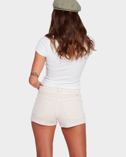 2 Drift Away Cord Shorts  6592273 Billabong