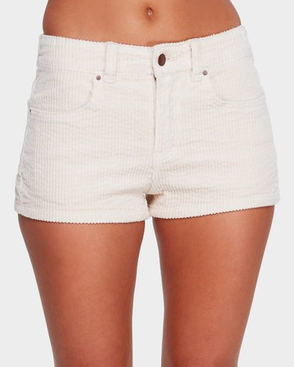3 Drift Away Cord Shorts  6592273 Billabong