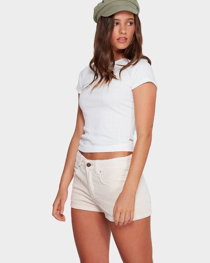 1 Drift Away Cord Shorts  6592273 Billabong