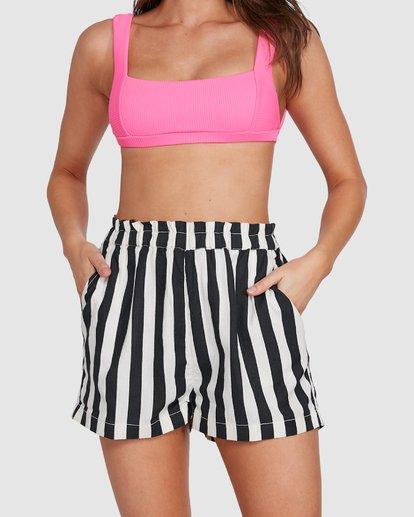 7 Sandstone Stripe Shorts  6592285M Billabong
