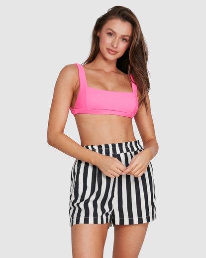 1 Sandstone Stripe Shorts  6592285M Billabong