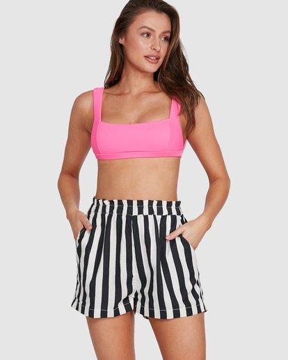 0 Sandstone Stripe Shorts  6592285M Billabong