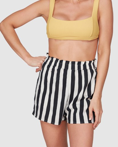 6 Sandstone Stripe Shorts  6592285M Billabong