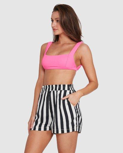 2 Sandstone Stripe Shorts  6592285M Billabong