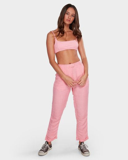 6 Burning Skies Pants  6592403 Billabong