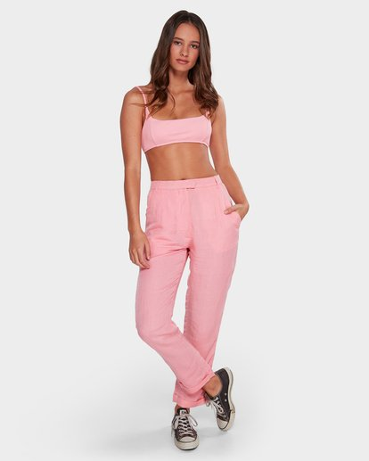 0 Burning Skies Pants  6592403 Billabong