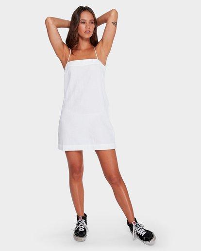4 Sunset Cotton Dress White 6592471 Billabong