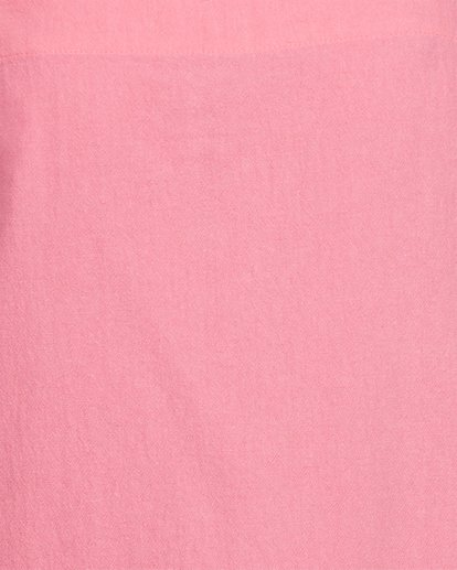 3 SUNSET COTTON DRESS Red 6592471 Billabong