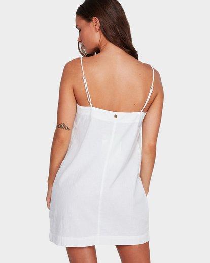 2 Sunset Cotton Dress White 6592471 Billabong