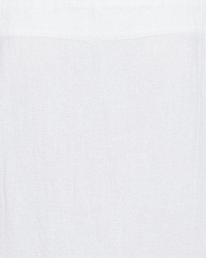3 Sunset Cotton Dress White 6592471 Billabong
