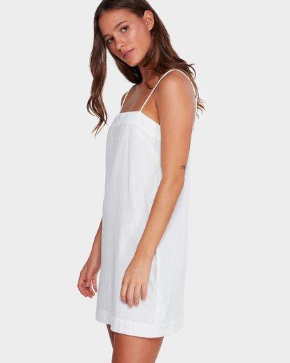 1 Sunset Cotton Dress White 6592471 Billabong