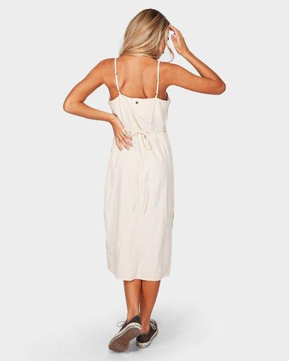 3 True Love Dress Beige 6592474 Billabong