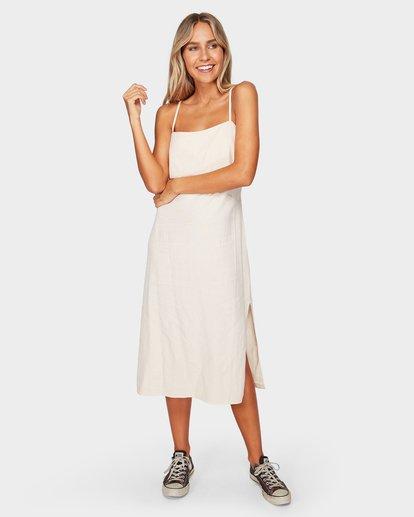 0 True Love Dress Beige 6592474 Billabong