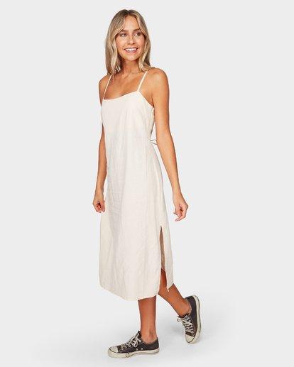 2 True Love Dress Beige 6592474 Billabong
