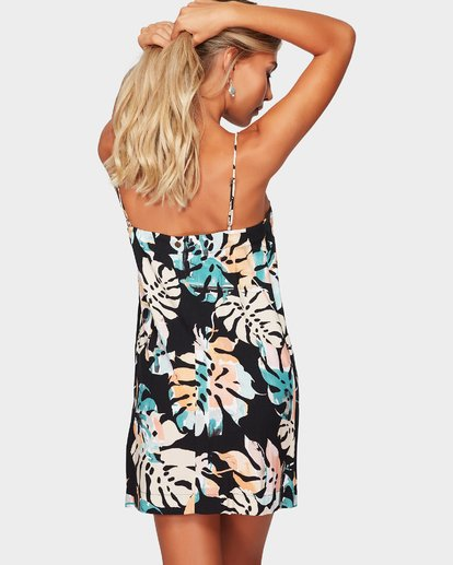3 Sunset Utopia Dress  6592479 Billabong