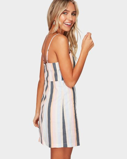 2 Zion Dress  6592481 Billabong