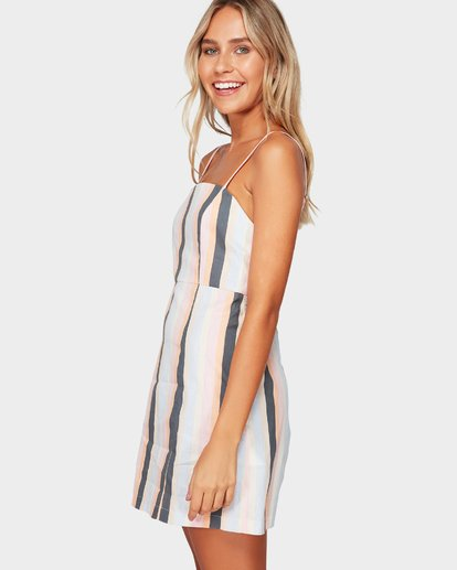 1 Zion Dress  6592481 Billabong