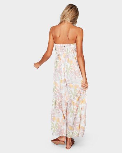 3 Atlantis Maxi Dress Beige 6592487 Billabong