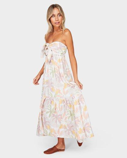 2 Atlantis Maxi Dress Beige 6592487 Billabong