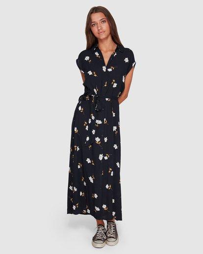 4 Little Flirt Midi Dress  6592489 Billabong