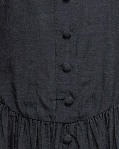7 Elle Ferguson Heartstone Dress Black 6592493M Billabong