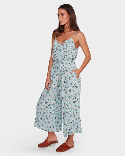 1 Bluebell Jumpsuit Blue 6592507 Billabong