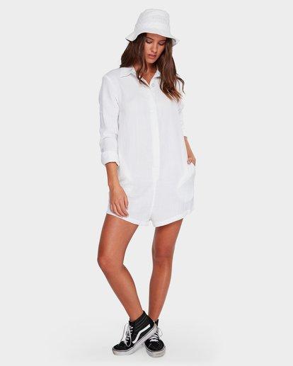 4 Gia Cotton Jumpsuit  6592510 Billabong