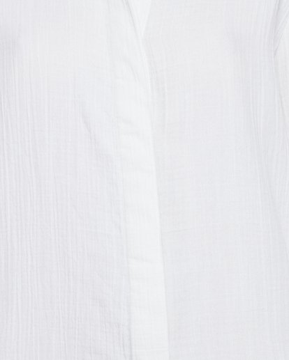 3 GIA COTTON JUMPSUIT White 6592510 Billabong