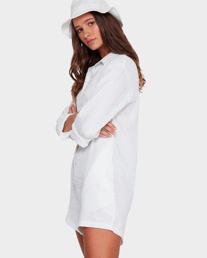 1 Gia Cotton Jumpsuit  6592510 Billabong