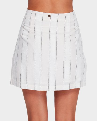 5 Arizona Stripe Skirt  6592520 Billabong