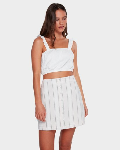 1 Arizona Stripe Skirt  6592520 Billabong