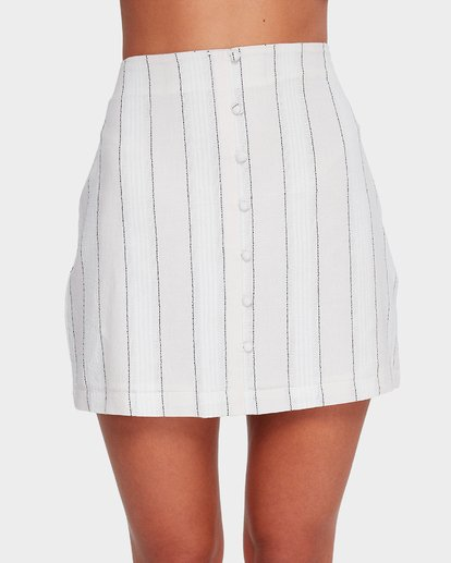 4 Arizona Stripe Skirt  6592520 Billabong