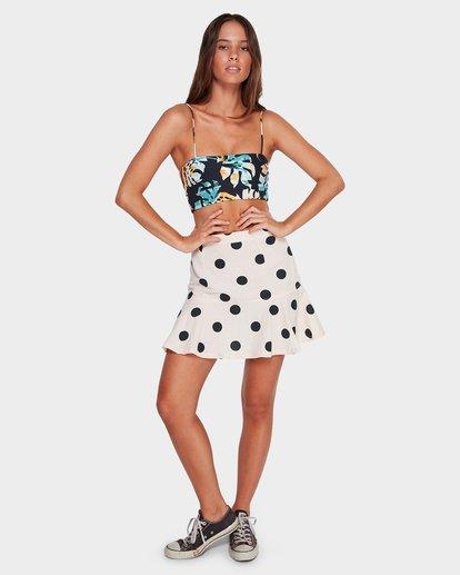 6 Aurora Spot Skirt  6592526 Billabong
