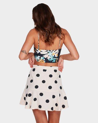 2 Aurora Spot Skirt  6592526 Billabong