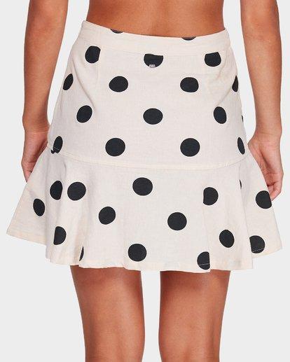 4 Aurora Spot Skirt  6592526 Billabong
