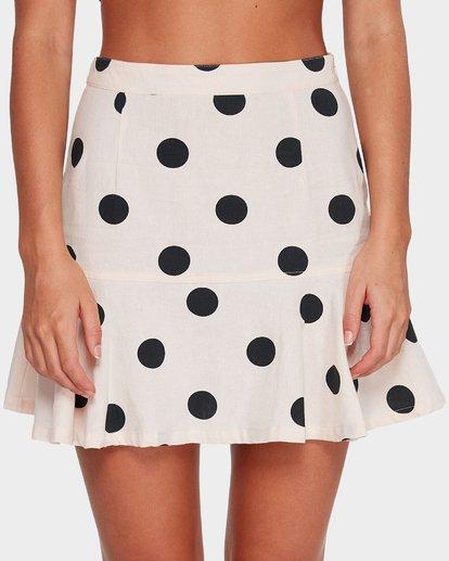 3 Aurora Spot Skirt  6592526 Billabong