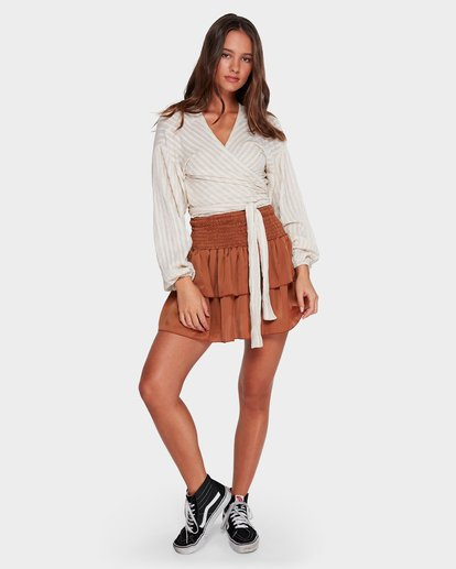 7 Sundance Skirt  6592531 Billabong