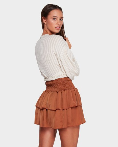 3 Sundance Skirt  6592531 Billabong
