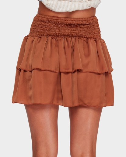 5 Sundance Skirt  6592531 Billabong