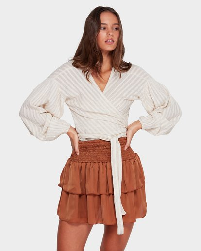 1 Sundance Skirt  6592531 Billabong