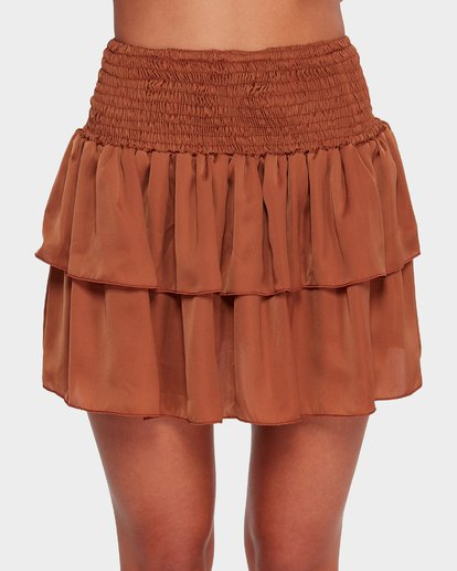 4 Sundance Skirt  6592531 Billabong