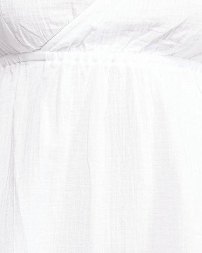 5 SUMMER DREAMS DRESS White 6592540 Billabong