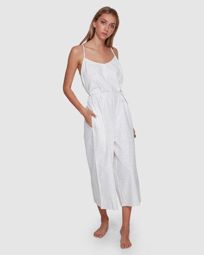 5 Sangria Jumpsuit White 6592541 Billabong