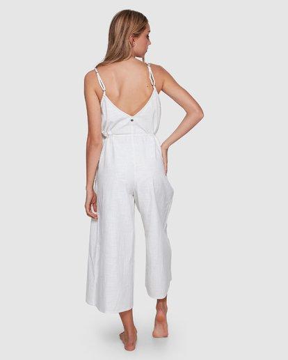 3 Sangria Jumpsuit White 6592541 Billabong