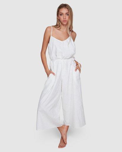 1 Sangria Jumpsuit White 6592541 Billabong
