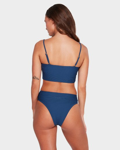 3 Tanlines Tank Bikini Top Blue 6592562 Billabong