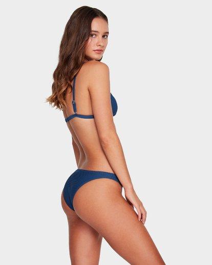 0 Tanlines Tropic Bikini Bottoms Blue 6592566 Billabong