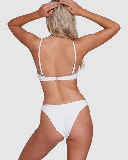 6 Tanlines Hike Bikini Bottoms  6592568X Billabong